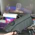 Soldier 76 Sidearm Gun print image