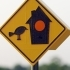 3D-Printed Birdhouse, A Sign image