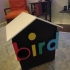 "3D-Printed Birdhouse, ""bird"" House print image"