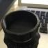 M42 Rear Lenscap print image