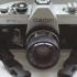 Kiev 10/15 Lens To Canon FL/FD/FDn Body Adapter image