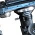 Meade telescope to Sony FE/E-mount Adapter image