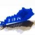 IEEE SoutheastCon 2014 Keychain image