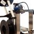 "MakerGear M2 Printer Spool Holder -- 3/4"" End Caps image"