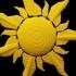 Sun Medallion image