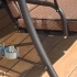 Double Cup Holder for a Porch Swing image