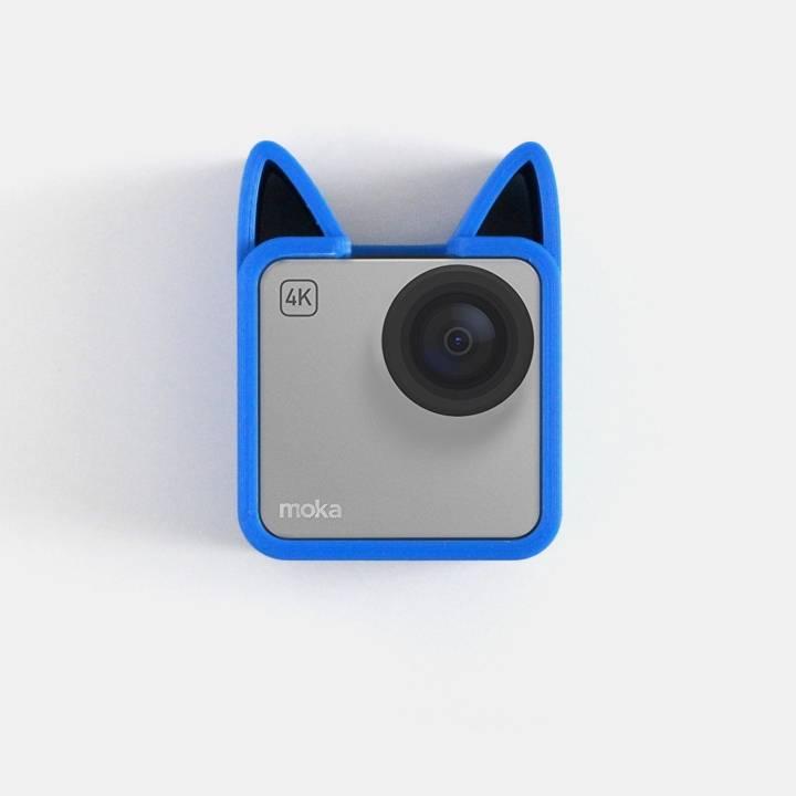 Mokacat - Mokacam Cat Adapter