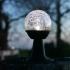 Fencepost Solar Light Mount image