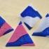 Tunable Tolerance Tetrahedron Twist Timewasting Toy image