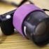 Focusing E-Mount For Ultrafast Lenses image