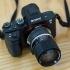 Kiev 10/15 Lens To Leica M Body (Techart Pro LM-EA7) Adapter image