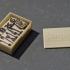 Calibron Twelve Block Puzzle (Calibron 12) image