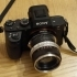 M42 Lens To Leica M Body (Techart Pro LM-EA7) Adapter image