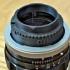Canon FL/FD/FDn Lens To Leica M Body (Techart Pro LM-EA7) Adapter image