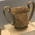 Bronze beaked pouring vessel (oinochoe) image