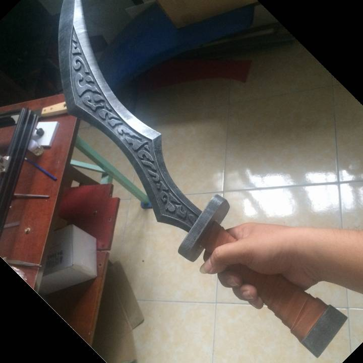 Katarina Dagger from Leage of Legends