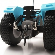 OpenRC Tractor - Grass tyre