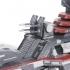 Cybran T2 Destroyer - Salem Class image