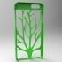 iPhone 6 Case - Tree image