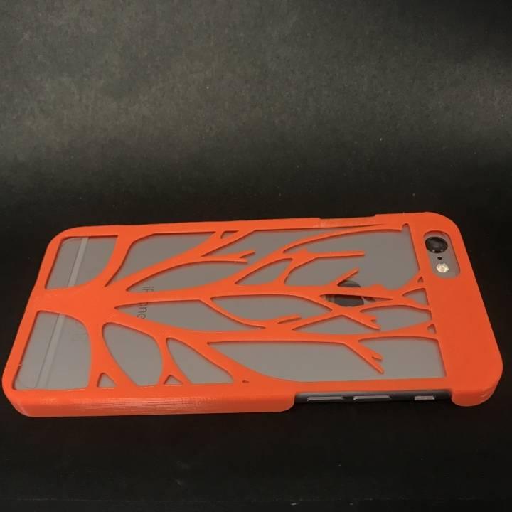 iPhone 6 Case - Tree