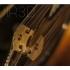 Violin Bridge for Guitar image