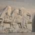 Parthenon Frieze _ North XXXI, 81-82-83 image