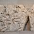 Parthenon Frieze _ North XXXVII, 100-101-102 image