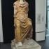 Statue of Seated Minerva image