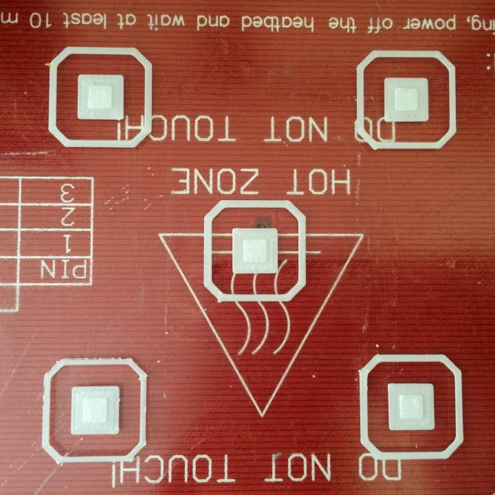 QuickLevel Printer Bed Calibration Tool