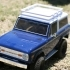 1:10 Roof Rack - Wire Mesh image