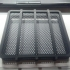 1:10 Roof Rack - Wire Mesh print image
