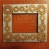 Steampunk Picture Frame image