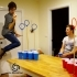 Quidditch Beer Pong image