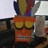 Aku Aku from Crash Bandicoot image