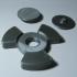 Hand spinner: model 4 image