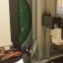 K8200 / 3Drag electronics mounting plate image