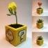 Mario Block Planter image