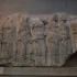 Parthenon Frieze _ East III, 12-17 image