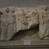 Parthenon Frieze _ East III, 18-19 image