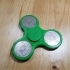 Hong Kong 5 Dollar Tri-Spinner Fidget Toy image