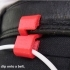 Earphone Cable Clip image