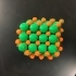 Solubility of an Ionic Compound (NaCl) Model image