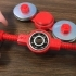 Adjustable Fidget Spinner image