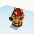 Supreme Dalek image