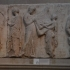 Parthenon Frieze _ East V, 33-35 image