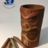 Tiki Pot image