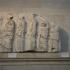 Parthenon Frieze _ East VIII, 57-61 image