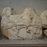 Parthenon Frieze _ South XXI, 53-54-55 image