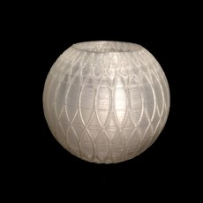 Curve Orb Lampshade