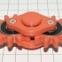 New hand spinner two gears image